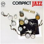 BUDDY RICH Compact Jazz album cover