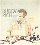 BUDDY RICH Cool Breeze album cover