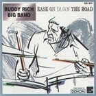 BUDDY RICH Ease on Down the Road album cover