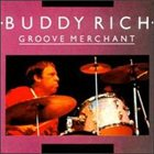 BUDDY RICH Groove Merchant album cover