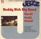BUDDY RICH I Giganti Del Jazz Vol. 11 album cover