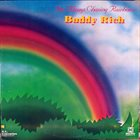 BUDDY RICH I'm Always Chasing Rainbows album cover