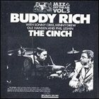 BUDDY RICH Jazz Off the Air, Volume 5: The Cinch album cover
