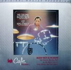 BUDDY RICH Mr Drums: Buddy Rich & His Band Live On King Street album cover
