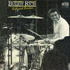BUDDY RICH Rich And Famous album cover