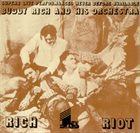 BUDDY RICH Rich Riot album cover