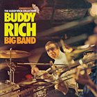 BUDDY RICH The Buddy Rich Collection album cover