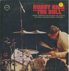 BUDDY RICH The Bull (aka I Giganti Del Jazz Vol. 81) album cover