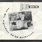 BUDDY RICH The Legendary '47-'48 Orchestra album cover
