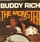 BUDDY RICH The Monster album cover