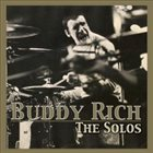 BUDDY RICH The Solos album cover
