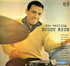 BUDDY RICH The Wailing album cover