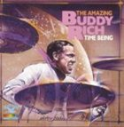 BUDDY RICH Time Being album cover