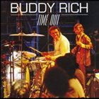 BUDDY RICH Time Out Album Cover