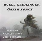 BUELL NEIDLINGER Gayle Force album cover
