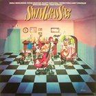 BUELL NEIDLINGER SwinGrass '83 album cover