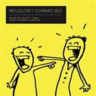 BUGGE WESSELTOFT Duo (with Henrik Schwarz) Album Cover