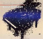 BUGGE WESSELTOFT It's Snowing on My Piano album cover