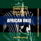BUKKY LEO Bukky Leo & Black Egypt : African Onjẹ album cover