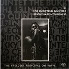 BUKKY LEO The Bukkyleo Quintet : Rejoice In Righteousness album cover