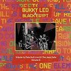 BUKKY LEO Tribute To Fela Kuti Vol 2 (Live At The Jazz Cafe) album cover