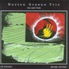 BURTON GREENE Ins And Outs album cover