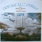 BURTON GREENE New Age Jazz Chorale : Light album cover