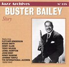 BUSTER BAILEY Story, 1926-1945 album cover