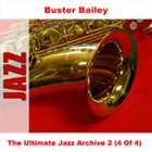 BUSTER BAILEY The Ultimate Jazz Archive 2 - Buster Bailey, Vol. 4 album cover
