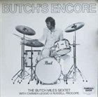 BUTCH MILES Butchs Encore album cover