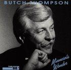 BUTCH THOMPSON Minnesota Wonder 88's album cover