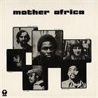 BYARD LANCASTER Clint Jackson III / Byard Lancaster : Mother Africa album cover