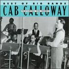 CAB CALLOWAY Best of Big Bands: Cab Calloway ,Vol.2 album cover