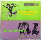 CAB CALLOWAY Cab Calloway - Thelma Carpenter, Avon Long - Thelma Carpenter : Songs From Blackbirds / Songs From Shuffle Along album cover