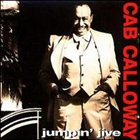 CAB CALLOWAY Jumpin' Jive album cover