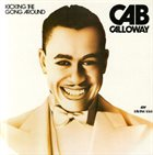 CAB CALLOWAY Kicking The Gong Around album cover
