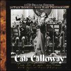 CAB CALLOWAY The Gold Collection album cover