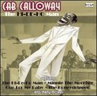 CAB CALLOWAY The Hi-De-Ho Man album cover
