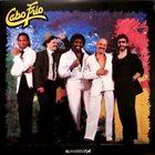 CABO FRIO Cabo Frio (1987) album cover