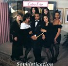 CABO FRIO Sophistication album cover