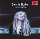 CÆCILIE NORBY London/Paris album cover