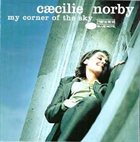 CÆCILIE NORBY My Corner of the Sky album cover