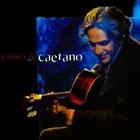 CAETANO VELOSO A Bossa de Caetano album cover