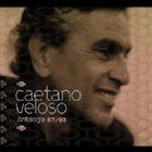 CAETANO VELOSO Antologia 67-03 album cover