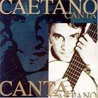 CAETANO VELOSO Caetano Canta album cover