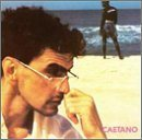 CAETANO VELOSO Caetano album cover