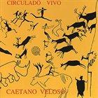 CAETANO VELOSO Circulado Vivo album cover