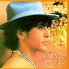 CAETANO VELOSO Cores, nomes album cover