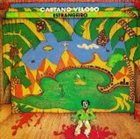 CAETANO VELOSO Estrangeiro album cover
