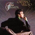 CAETANO VELOSO Fina estampa album cover